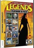 Legends Platinum 10-Pack