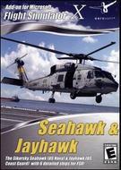 Seahawk & Jayhawk
