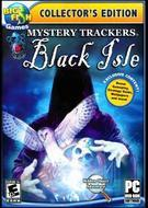 Mystery Trackers: Black Isle - Collector's Edition