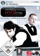 WSC Real 09: World Snooker Championship 2009