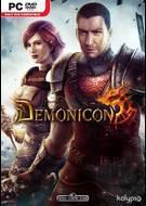 Dark Eye: Demonicon