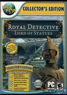 Royal Detective: Lord of Statues