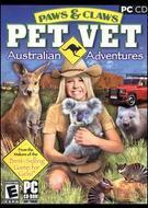 Paws & Claws: Pet Vet - Australian Adventures