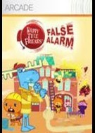 Happy Tree Friends False Alarm
