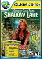 Mystery Case Files: Shadow Lake -- Collector's Edition