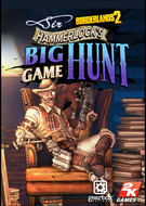 Borderlands 2: Sir Hammerlock's Big Game Hunt
