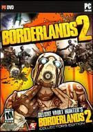 Borderlands 2: Deluxe Vault Hunter's Collectors Edition