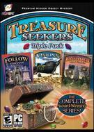 Treasure Seekers Triple Pack