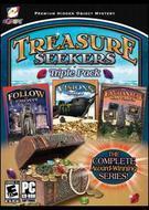 Treasure Seekers Triple Pack