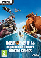 Ice Age 4: Continental Drift -- Arctic Games