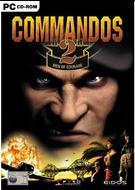 Commandos II Men of Courage