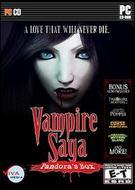 Vampire Saga: Pandora's Box [Bonus Edition]