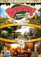 Discovery!: Seek & Find Adventure
