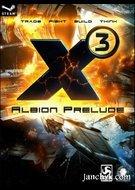 X3 Albion Prelude