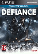 Defiance: Collector's Edition