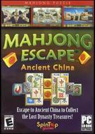 Mahjong Escape: Ancient China