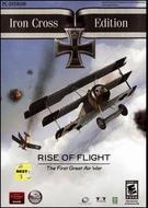 Rise of Flight: The First Great Air War - Iron Cross Edition