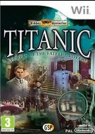 Hidden Mysteries: Titanic/Lost Secrets: Hollywood Mysteries