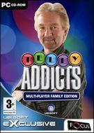 Telly Addicts [European]