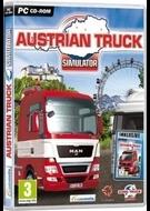 Austrian Truck Simulator