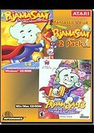 Pajama Sam 2 Pack