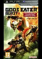 Gods Eater Burst