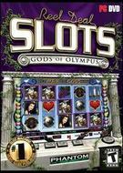Reel Deal Slots: Gods of Olympus