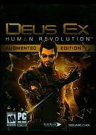 Deus Ex: Human Revolution Augmented Edition