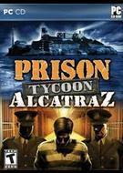 Prison Tycoon: Alcatraz