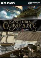 East India Company: Privateer