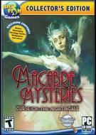 Macabre Mysteries: Curse of the Nightingale - Collector's Edition