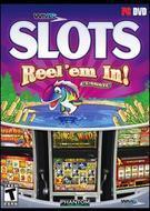 WMS Slots: Reel 'em In