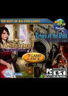 Awakening: The Dreamless Castle/Echoes of the Past: Royal House of Stone
