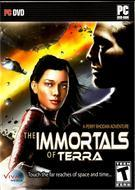Immortals of Terra