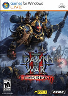 Warhammer 40,000: Dawn of War II - Chaos Rising