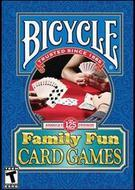 Bicycle Family Fun Card Games