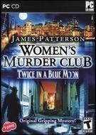 James Patterson: Women's Murder Club - Twice in a Blue Moon
