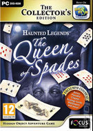 Best of Big Fish Games: Haunted Hotel 3 - Lonely Dream/Haunted Legends: The Queen of Spades