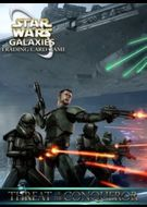 Star Wars Galaxies Trading Card Game: Threat of the Conqueror