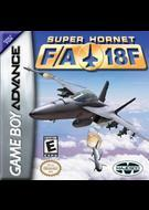 Super Hornet F/A-18F