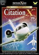 Pilot In Command: Citation X