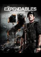 Expendables 2 Videogame
