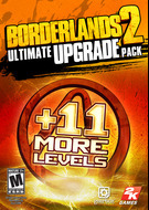Borderlands 2: Ultimate Vault Hunter Upgrade Pack