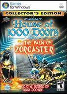 House of 1000 Doors: Palm of Zoroaster -- Collector's Edition
