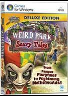 Weird Park: Scary Tales -- Deluxe Edition
