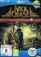 Best of Big Fish Games: Nick Chase: A Detective Story/Nick Chase and the Deadly Diamond