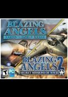 Blazing Angels: Squadrons of WW II/Blazing Angels 2: Secret Missions of WWII