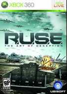 RUSE: The Art of Deception