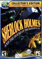 Sherlock Holmes and the Hound of the Baskervilles: Collector's Edition