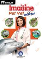 Imagine: Pet Vet -- In Australia